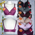 SOREX ART 11164  Size 34-40  Eceran : Rp 35.000  Grosir : Rp 320.000/lusin (Size campur)