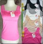 ELENA 0933 Free size Fit To LEceran : Rp 45.000Grosir : Rp 235.000/6PC