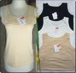 ELENA 6695 Free size Fit To XLEceran : Rp 42.000Grosir : Rp 193.000/6PC
