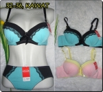SOREX ART 99096  Size 32-36 Eceran :Rp 55.000/Set  Grosir : Rp 228.000/6 SET (SIZE CAMPUR)